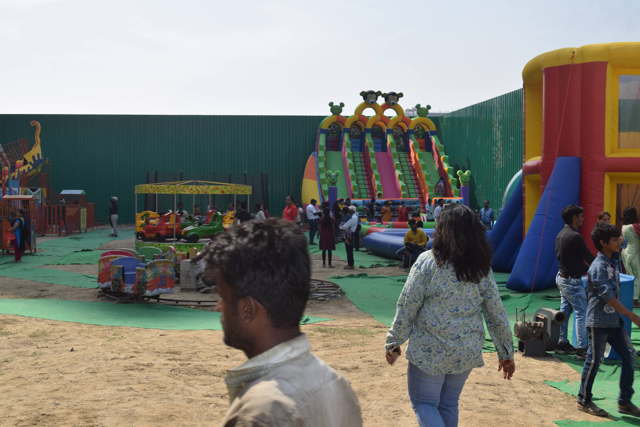 DPS, GBN organises the Grand Diwali Extravaganza 2019